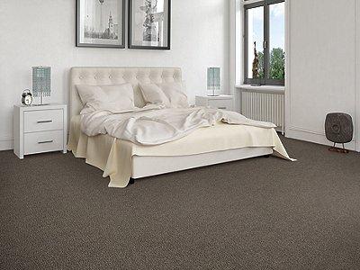 Room Scene of Captivating Style - Carpet by Mohawk Flooring