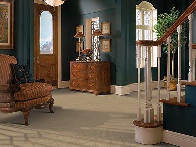 Room Scene of Park Terrace - Carpet by Mohawk Flooring