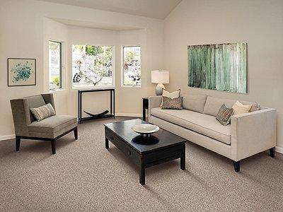 Room Scene of Remarkably Soft II - Carpet by Mohawk Flooring