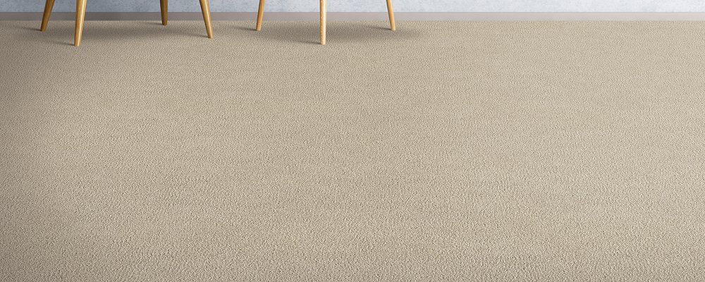 Room Scene of Soft Enchantment - Carpet by Mohawk Flooring