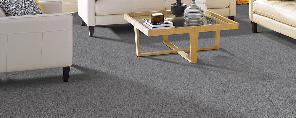 Room Scene of Peaceful Mood - Carpet by Mohawk Flooring