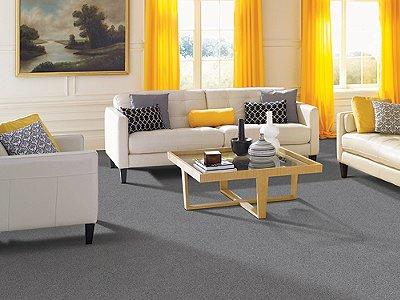 Room Scene of Peaceful Mood - Carpet by Mohawk Flooring