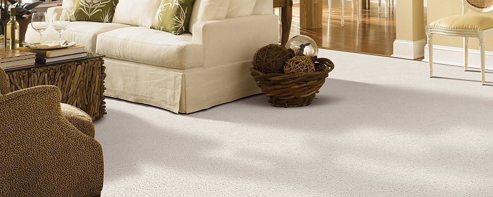 Room Scene of Gentle Essence - Carpet by Mohawk Flooring
