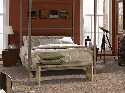 Room Scene of Design Duo  Fleck - Carpet by Mohawk Flooring