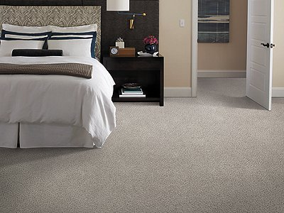 Room Scene of Continuing Vision - Carpet by Mohawk Flooring