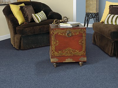 Room Scene of Cozy Comfort - Carpet by Mohawk Flooring