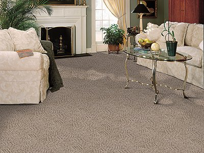 Room Scene of Lunar Lights - Carpet by Mohawk Flooring