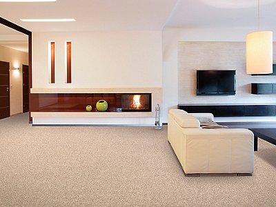 Room Scene of Natural Decor II - Carpet by Mohawk Flooring