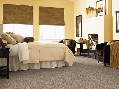 Room Scene of Country Estate - Carpet by Mohawk Flooring