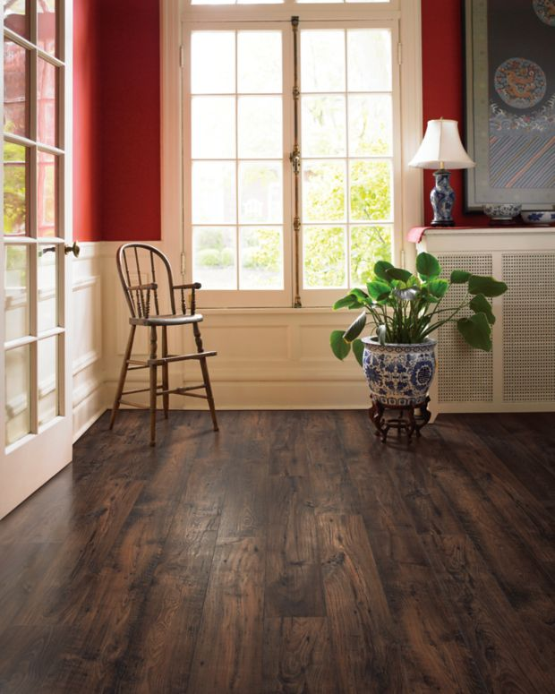 Rustic Legacy Earthen Chestnut 04W
