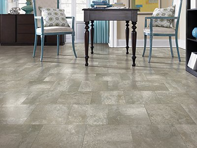 Room Scene of Vesanni - Tile by Mohawk Flooring