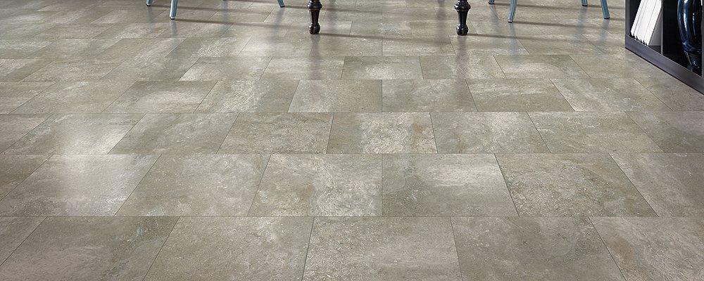 Room Scene of Vesanni - Tile by Mohawk Flooring