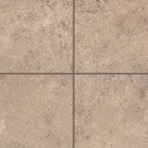 Mohawk Industries Pantego Bay Brown Shell Ceramic Porcelain Tile