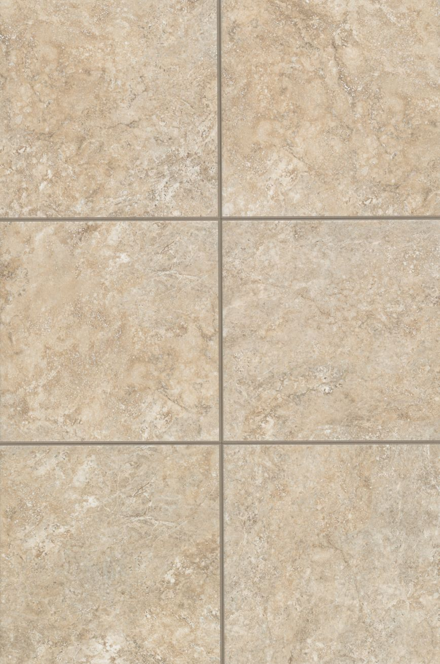 Mclean Floor Tile Caramello Latte