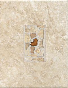 Novara Wall Tile Chiara Cream