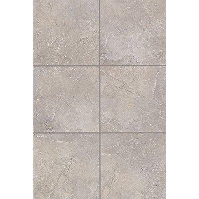Arvada  Bullnose  3 X13 Bn  30 Per Case in Grigio - Tile by Mohawk Flooring