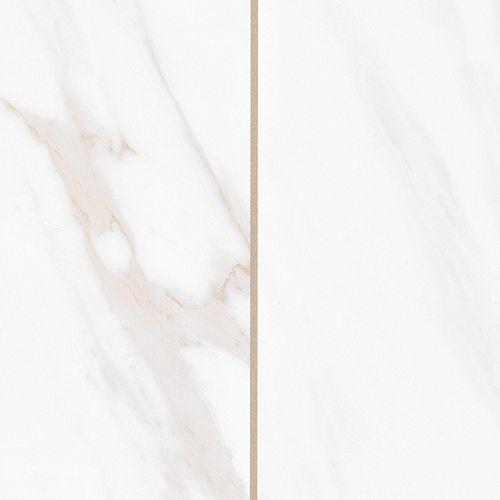 Bertolino Wall Bianco Cararra