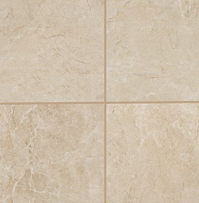 ProductVariant swatch small for Crema Marfil flooring product