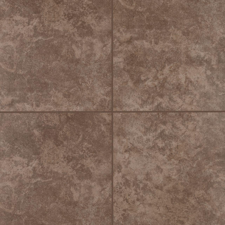 Astello Floor Brown
