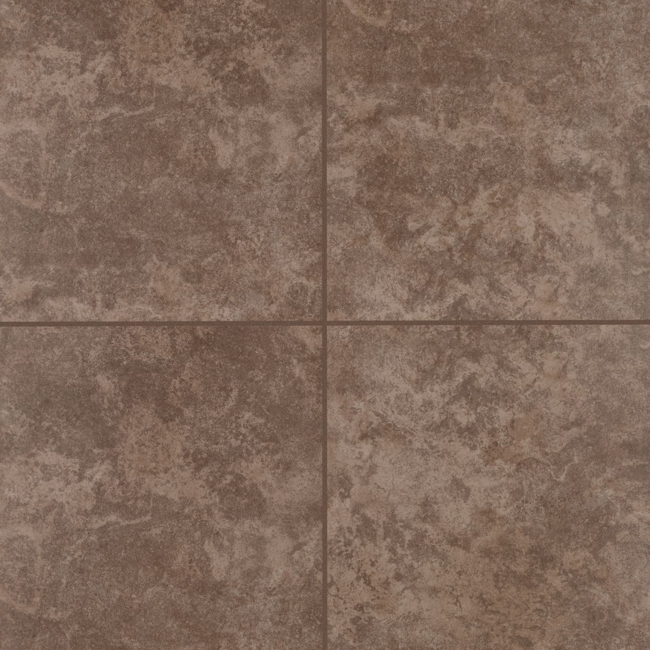 Astello Floor Brown