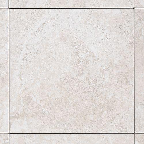 Mohawk Industries Senato Floor Blanc Ceramic Porcelain Tile