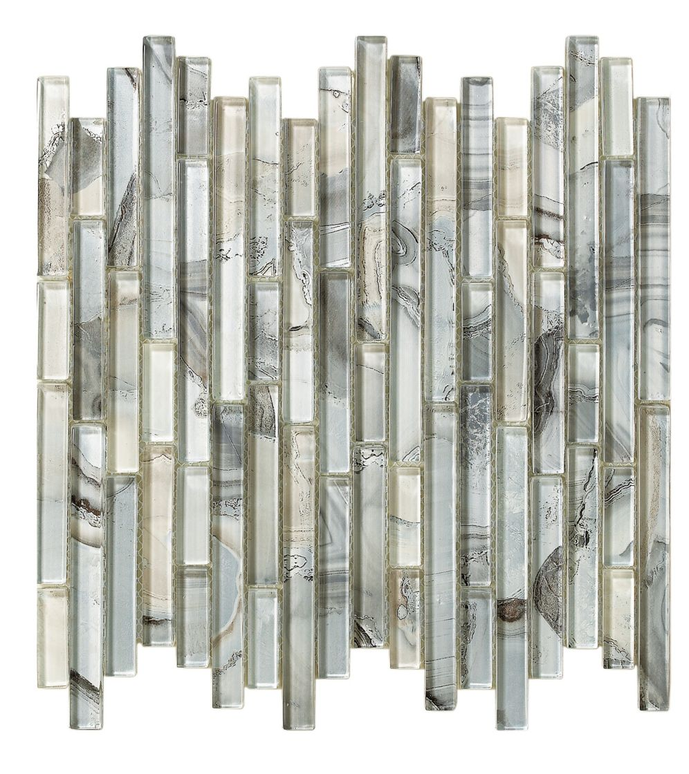 Crystal Coves Grey Shell