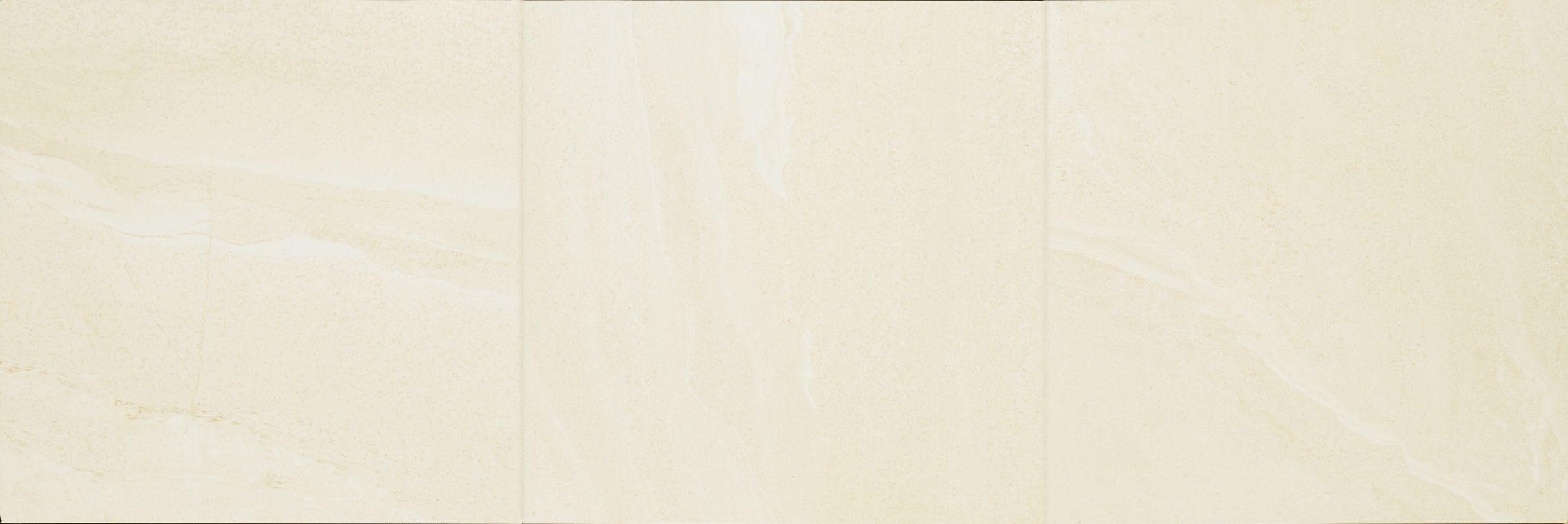 Grand Boulevard Simple White Matte