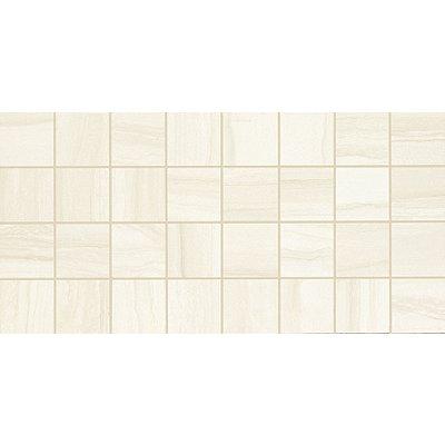Beaubridge  Bullnose  3 X12 Bn  30 Per Case in Arctic White - Tile by Mohawk Flooring