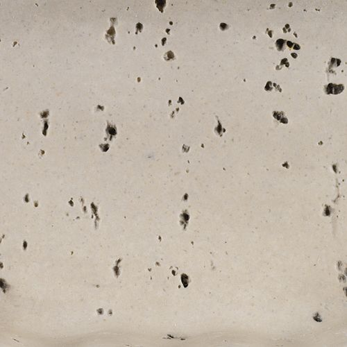 Bath Accessories Resin Travertine