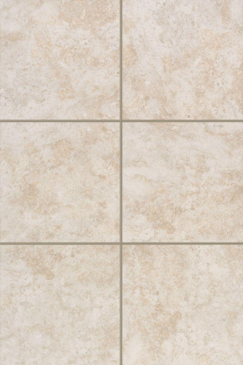 Ristano Floor Bianco