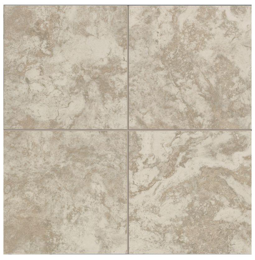 Pacardie Floor Gray Flannel
