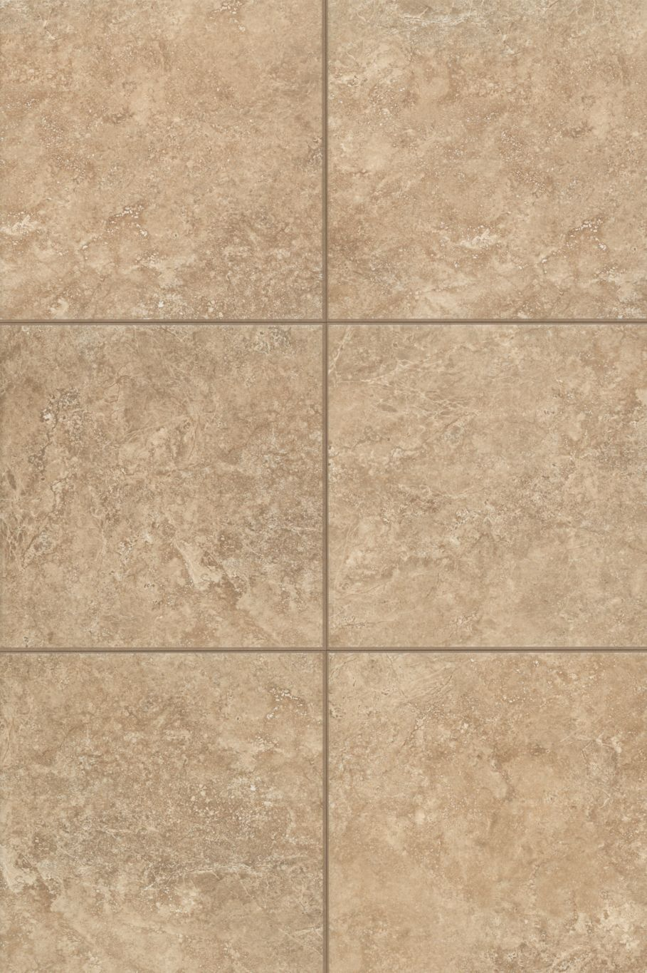 Delanova Floor Tile Spiced Noce