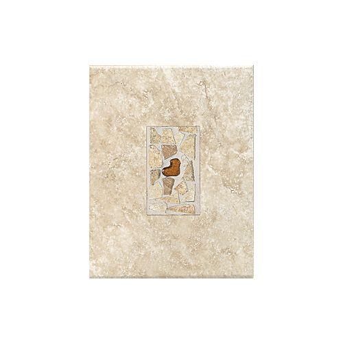Delanova Wall Tile Chiara Cream