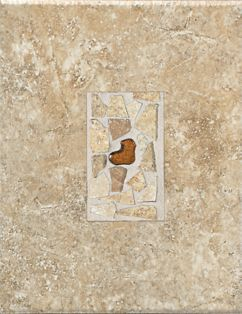 Delanova Wall Tile Golden Tisana