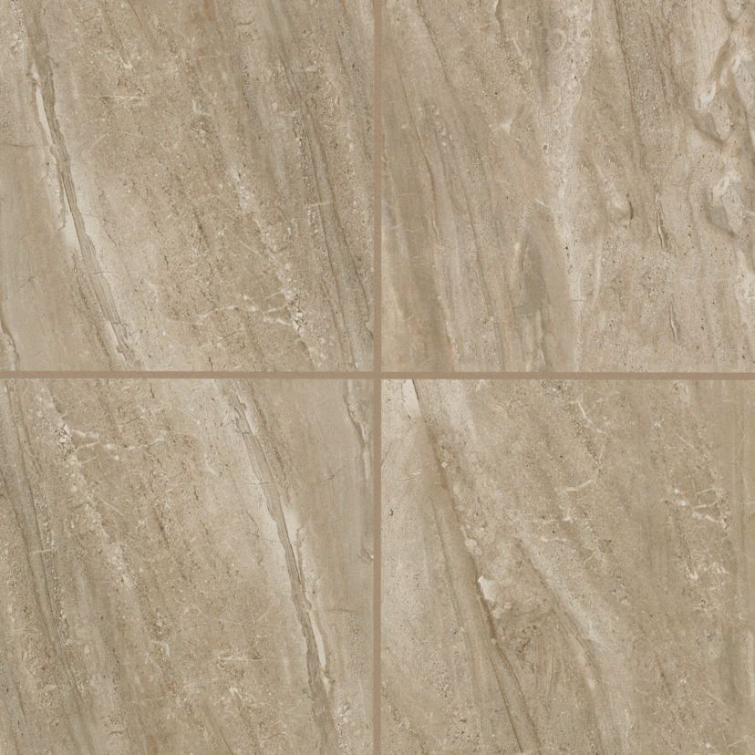 Bogerra Wall Nocino Travertine