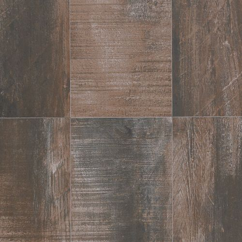 Mohawk Industries Torinetta Antique Charcoal Ceramic & Porcelain ...