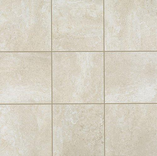 Vesanni in Aura Cream - Tile by Mohawk Flooring