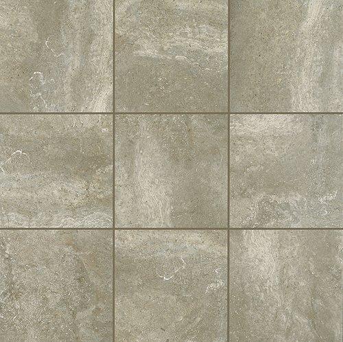 Vesanni in Meteor Brown - Tile by Mohawk Flooring