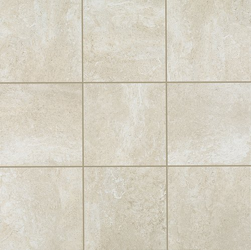 Vesanni in Aura Cream - Tile by Mohawk Flooring