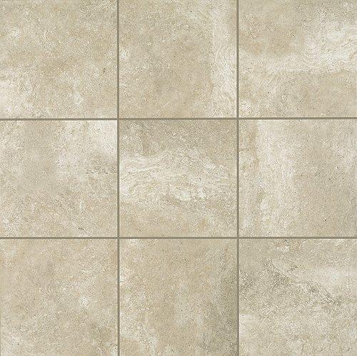 Vesanni in Nova Beige - Tile by Mohawk Flooring