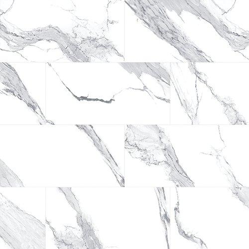 ProductVariant swatch large for Statuario Blanc flooring product