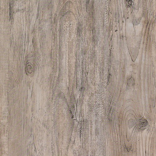 Prequel in Weathered Barnwood - Vinyl by Mohawk Flooring