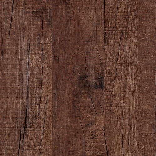 Swatch for Chocolate Barnwood flooring product