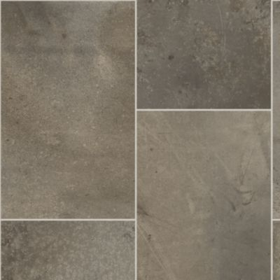 ProductVariant swatch small for Stucco Grey flooring product
