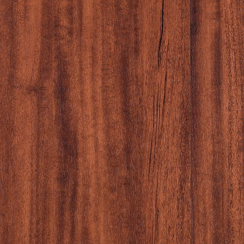 Mohawk Industries Permanence Brazilian Cherry Luxury Vinyl