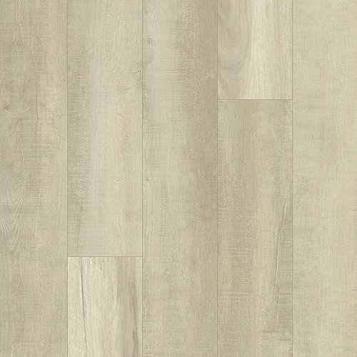 Perfect Manner in Chilled Chardennay - Vinyl by Mohawk Flooring