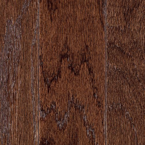 American Retreat 5 Chocolate Oak 11
