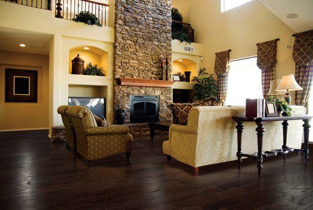 American Retreat 5 Brandy Oak 19