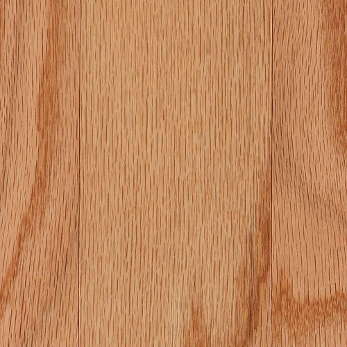 Ontario Red Oak Natural 10