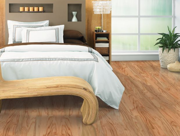 Purlieu 325 Red Oak Natural